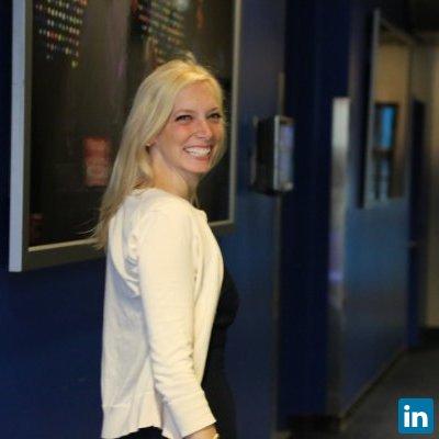Megan Thomas's Profile on Staff Me Up