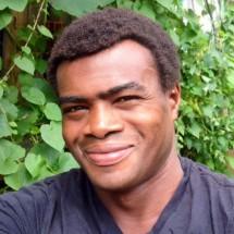 Orlando Richards's Profile on Staff Me Up