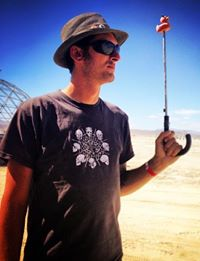 Micah Rosen-Goldstein's Profile on Staff Me Up