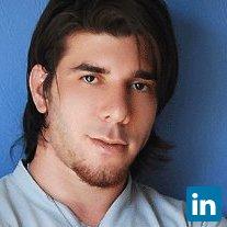 Pablo Cantero's Profile on Staff Me Up