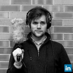 Lucas Brummer's Profile on Staff Me Up