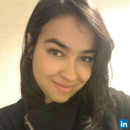 Barbara Pita's Profile on Staff Me Up