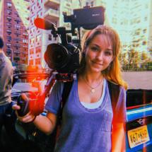 Savanna De Stefano's Profile on Staff Me Up