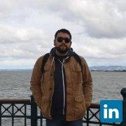 Gerry Sanchez's Profile on Staff Me Up