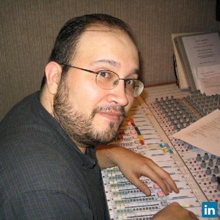 Roberto Daniel Garza's Profile on Staff Me Up