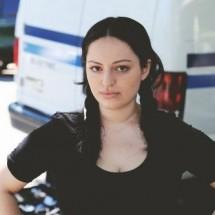 Rakhil Shamailova's Profile on Staff Me Up