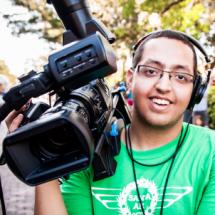 Hamza Aboufirass's Profile on Staff Me Up