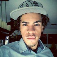 Alexei Reyes's Profile on Staff Me Up