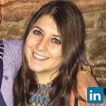 Tori Schneebaum's Profile on Staff Me Up