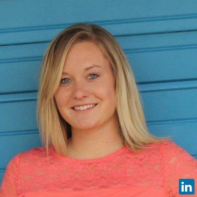 Kaitlyn Jaffke's Profile on Staff Me Up