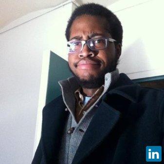 Frantz Pierre's Profile on Staff Me Up