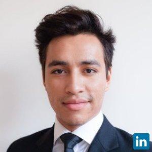 Javier Mendoza's Profile on Staff Me Up