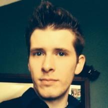Zachary Strine's Profile on Staff Me Up