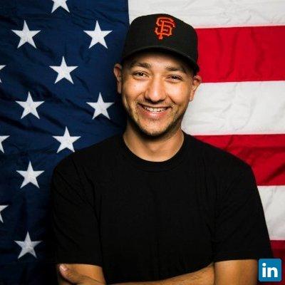 Enrique Meza's Profile on Staff Me Up