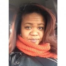 Lydia Johnson's Profile on Staff Me Up