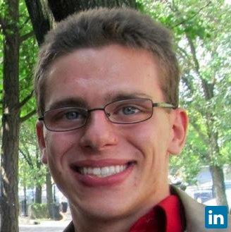 Wesley Cochran's Profile on Staff Me Up