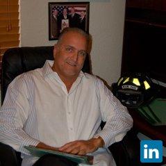 George Schoendorfer's Profile on Staff Me Up