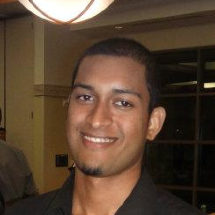 sazid morshed's Profile on Staff Me Up