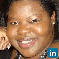 Ashley Washington's Profile on Staff Me Up