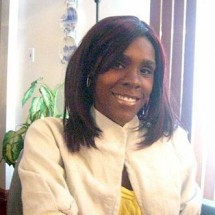 Tameka Citchen-Spruce's Profile on Staff Me Up