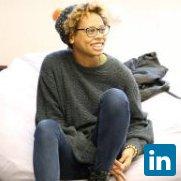 Sonia Jourdain's Profile on Staff Me Up