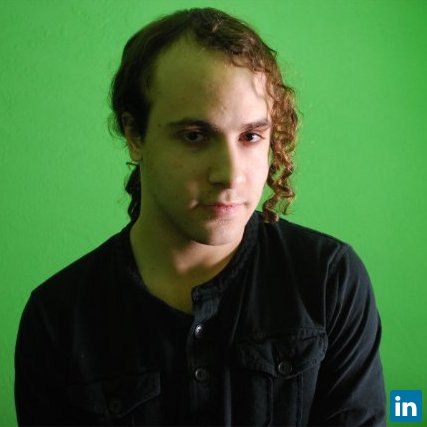 Julian Pepe's Profile on Staff Me Up