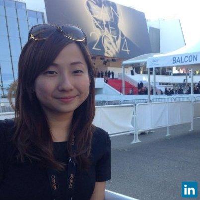 Qianying Zhou's Profile on Staff Me Up