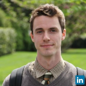 Tanner Hansinger's Profile on Staff Me Up