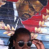 Sainabou Njai's Profile on Staff Me Up