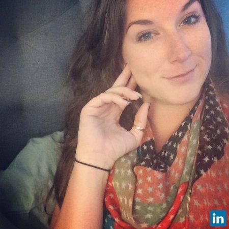 Shannon K. Allard's Profile on Staff Me Up