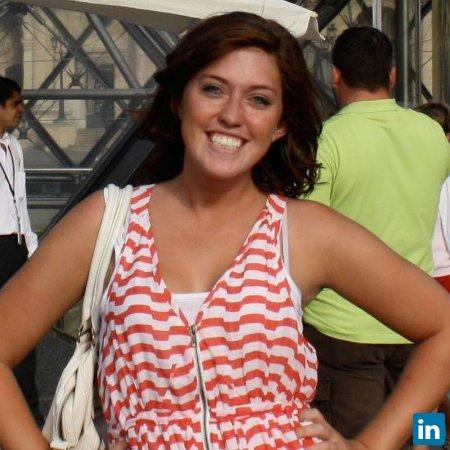 Amanda Mishelle's Profile on Staff Me Up