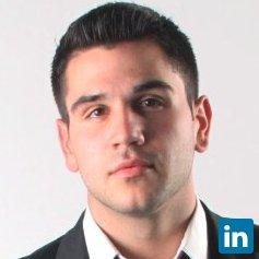 Michael Zupanovic's Profile on Staff Me Up