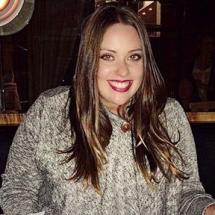 Leah Shea's Profile on Staff Me Up