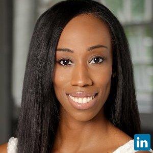 Equana Davis's Profile on Staff Me Up