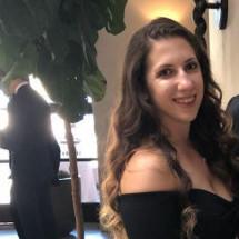 Nicole Hoffman's Profile on Staff Me Up