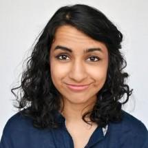 Rekha Shankar's Profile on Staff Me Up