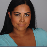 Kristen Gonzalez's Profile on Staff Me Up