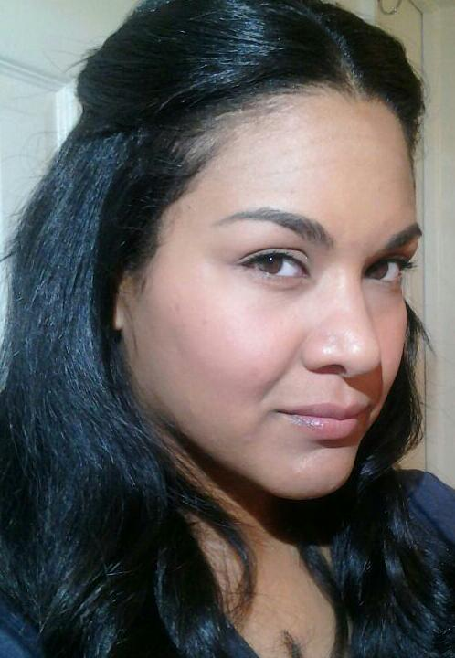 Nina Garcia's Profile on Staff Me Up