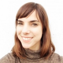 Kate Brack's Profile on Staff Me Up