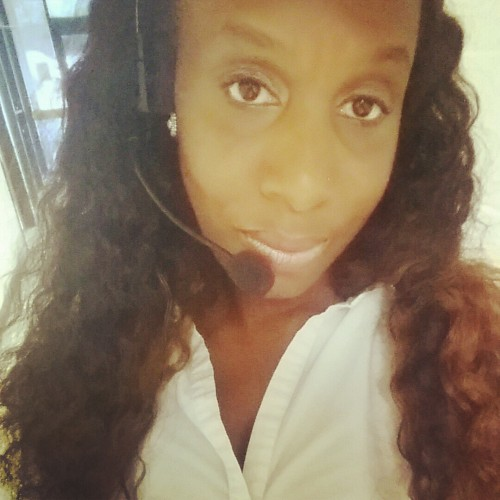 KaDedra Huckaby's Profile on Staff Me Up
