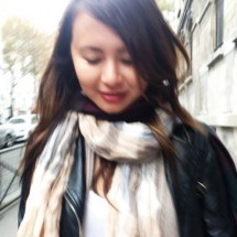 Kristy Chooi's Profile on Staff Me Up