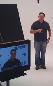 Juan Rocha's Profile on Staff Me Up