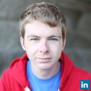 Daniel Finnerty's Profile on Staff Me Up