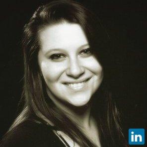 Rebecca Edwards's Profile on Staff Me Up