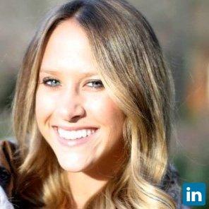Nicole Locandro's Profile on Staff Me Up