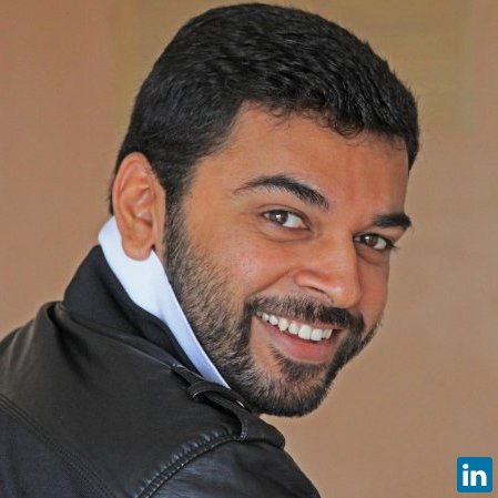Rohan Jacob's Profile on Staff Me Up