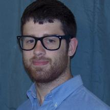 Patrick Blevins's Profile on Staff Me Up
