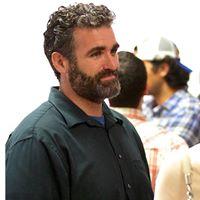 Dan Reynolds's Profile on Staff Me Up
