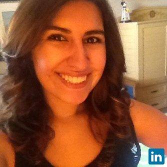 Sarah Salaverria's Profile on Staff Me Up