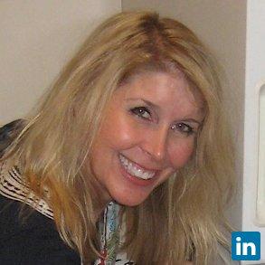Kathryn Garner's Profile on Staff Me Up